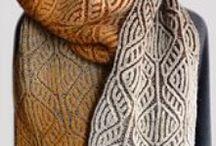 écharpes et étoles