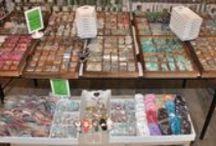 Vriendinnendag 1 augustus 2014 / Armbandjes maken bij Doe@ding