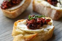 Host with the Most! / Wow your guests with spectacular delightful dairy inspired nibbles!