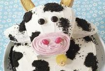 For The Little Moos / Kid-friendly crafts, activities, recipes and much more!