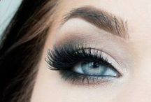 Make up ideas ♥