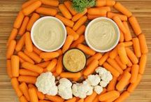 Healthy Halloween / Our favorite carrot-related Halloween things!