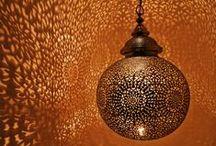 lanternes / Féerie des lumières