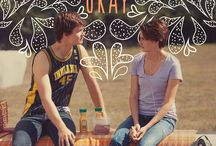 The Fault In Our Stars / #TheFaultInOurStars