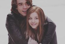 If I Stay / #IfIStay