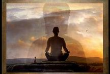 Meditation/Stress reduction / How to deal with stress and worries