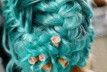 HAIR | Colors