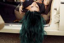 HAIR | Avantgarde