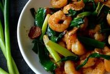 Asian style / Hot and spicy