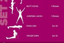 How to work out..... / ....
