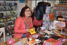 Demodagen 15 (winkel 2) / Zaterdag 28 maart 2015