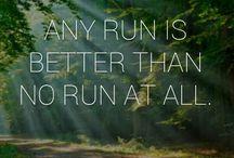 Running ❤