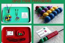 Living Montessori