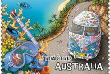 Road Trip Idea's / Games, snacks, saving money etc...