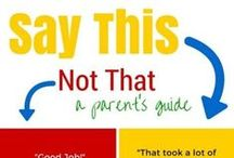 Parenting Tips / Tips for parents