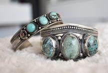 Decorate my arm / Bangels and bracelets