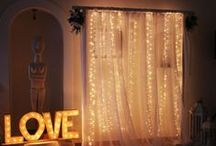 RENT OUR Light Up Letters / OUR rentals currently available in this product range