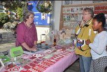 Demodagen 16 (winkel 2) / Op zaterdag 26 september 2015 was de tweede demodag.