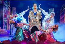 Panto Reviews / All the latest pantomime reviews from The Stage
