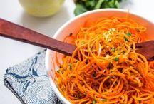 12 Days of Christmas Carrot Recipes!