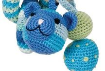 Crochet -Knitting - sewing / Wish I knew how to do this :)