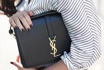 S A C / handbags