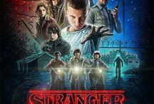 Stranger Things / Netflix series