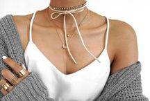 B I J O U X / jewelry