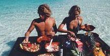 ∙⋅❈ Boho Beach Girls ❈⋅∙