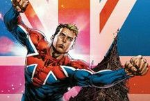 British heroes