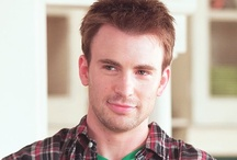 Chris Evans <3 / My biggest crush! <3