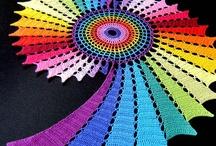 crochet / by Martha Lesvia Gómez B