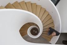 Inspiracje - schody