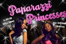 Paparazzi Princesses / http://www.complex.com/music/2013/03/lil-wayne-and-birdmans-daughters-are-collectively-releasing-a-book