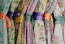 Sew, A Needle Pulling Thread! / by Anita Taepke