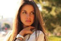 Belles femmes / Les plus belles femmes du monde