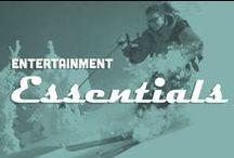 Entertainment Essentials