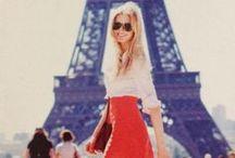 Paris Fashion Week Printemps/Eté 2014 / Retrouvez des looks sélectionnés par l'équipe LIERAC pour vous inspirer tout au long de l'année !