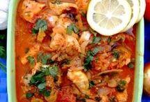 Yummy Recipes / by Debbie Puma