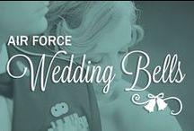 Air Force Wedding Bells