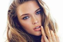 Nude inspirations / Examples of Makeup after BB Cream Luminescence...