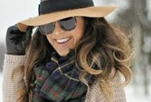 Style for Winter / Fashion style for every time !
