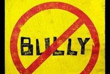 Beat Bullying / Find out more about bullying and the latest information to help stop it.