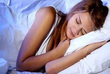 Sleep Easy / Find out how to get more ZZZs and wake up refreshed and ready to conquer the day.  / by FYI Living