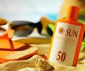 Sun Safety / All of your questions about the sun and your skin are answered here, including how to protect yourself from permanent skin damage and melanoma