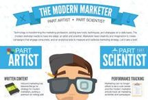 Modern Marketing / a place to capture and share insight into modern marketing tools and techniques for measuring #roi. here you'll find pins related to #technology #seo #blogging #socialmedia #facebook #instagram #pinterest
