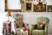 - Homestyle & Decoration - / by Luise Mortag