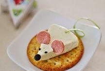 'Koekebakkers' (kids) / Fun cooking stuff for kids, recepten en zelf maak ideeën (DIY).