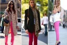 Fashion I Love / by erika reyes