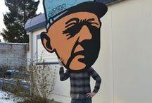 Lille Street art / Articles et photos sur le Street Art à Lille